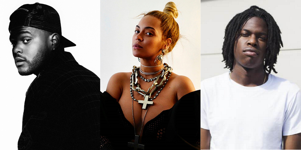 From Beyoncé to The Weeknd and Daniel Caesar, these are the Coachella performers to watch via livestream this weekend