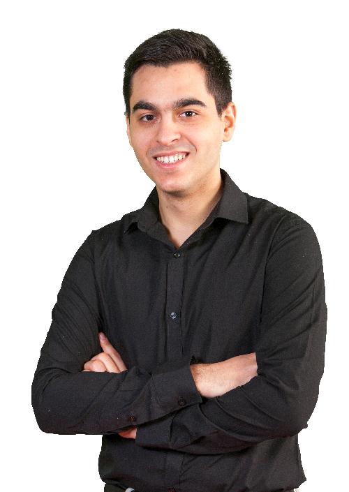 Ziyad Yehia
