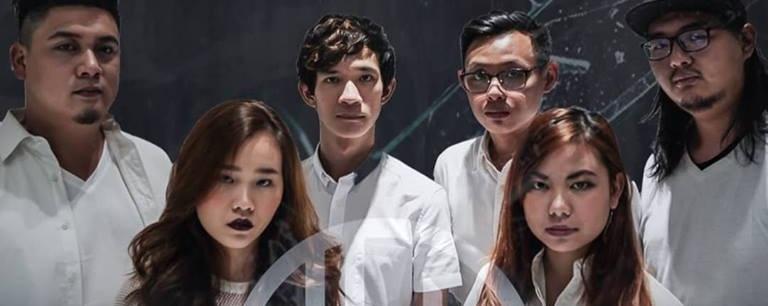 Test The Divide - 'SILVER' Album Launch