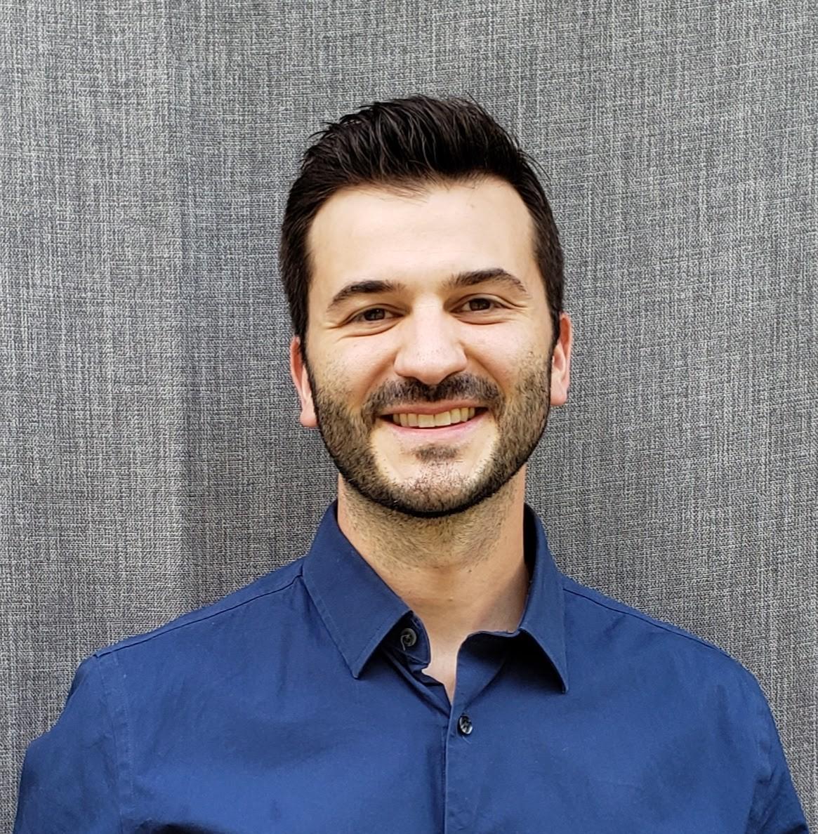 Jeremy Greenberg, MD