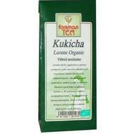 Organic Kukicha from Forsman Tea