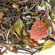 Strawberry White Tea from TeaGschwendner