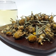 Camomile Lemon Grass from Triplet Tea