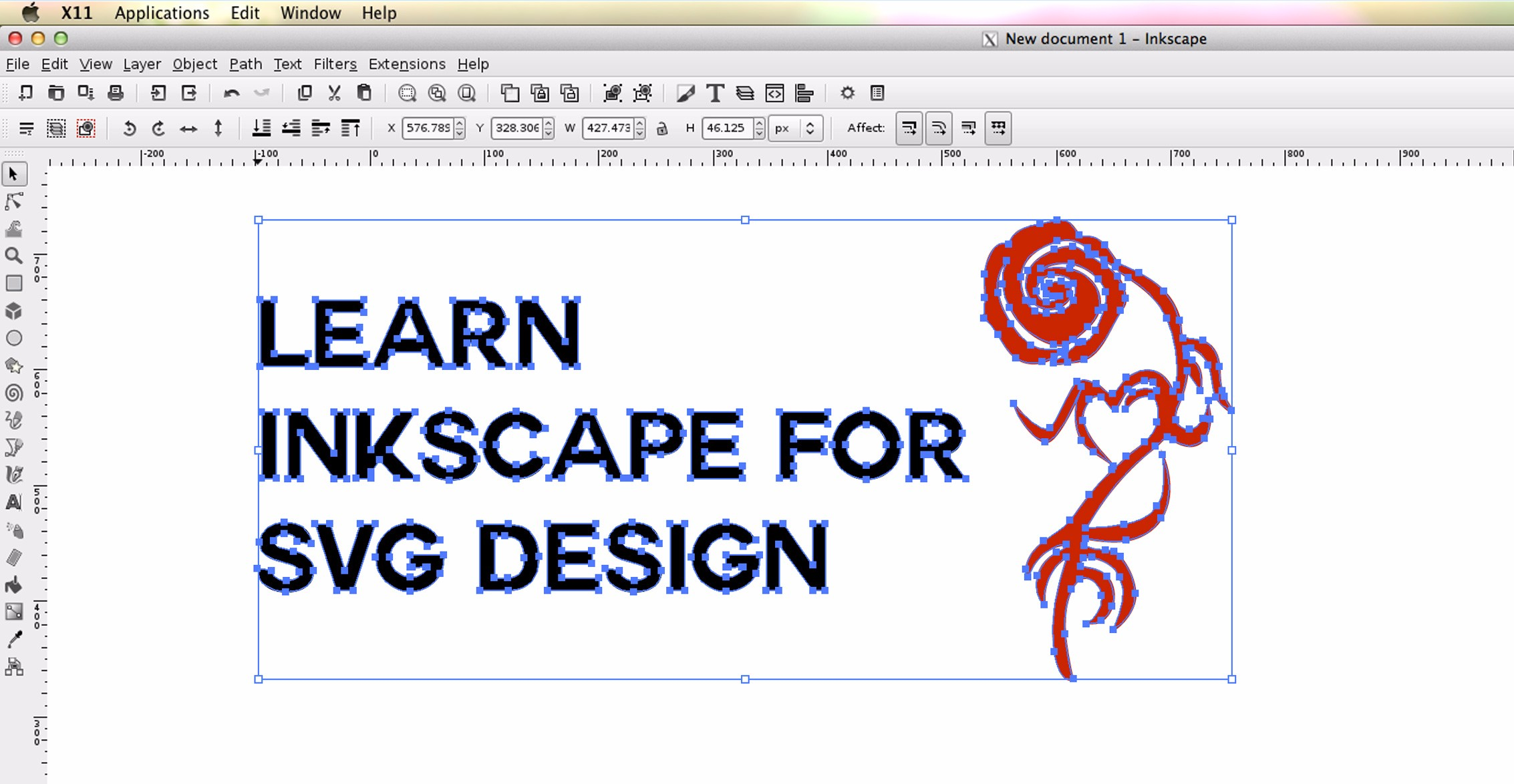 Download Introduction to Inkscape for SVG Design | Jennifer Maker ...