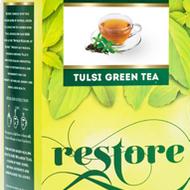 Tulsi Green Tea from TE-A-ME