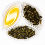 Golden Lily Oolong from Beautiful Taiwan Tea Company