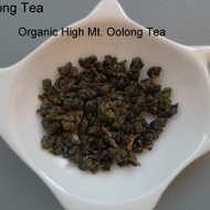 Mi Xiang Taiwan Organic (Bug Bitten) Oolong Tea from jLteaco (fongmongtea)