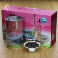 2016 Competition Dong Ding Oolong Tea, Five Roses Grade, Lot 561 from Taiwan Tea Crafts