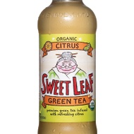 Citrus Green Tea from Sweet Leaf