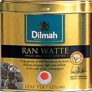 Ran Watte from Dilmah