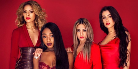 Pop sensations Fifth Harmony bring The 7/27 Tour to Singapore