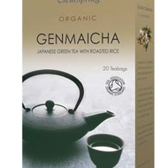 Organic Genmaicha from Clearspring
