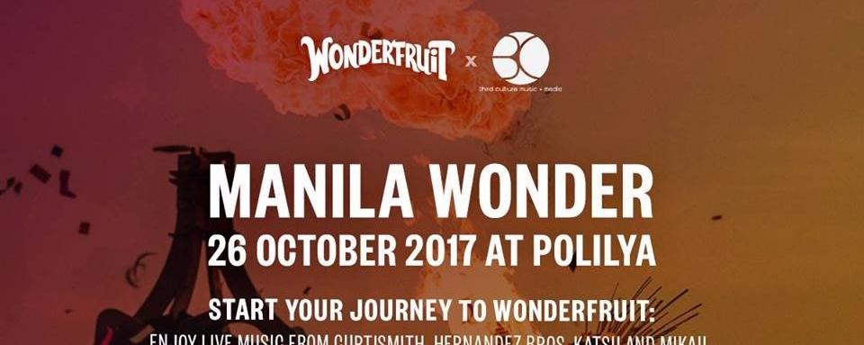 Manila Wonder