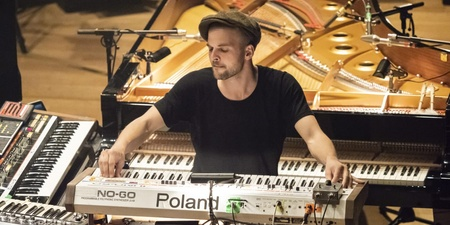A display of mastery from the candid, generous Nils Frahm – gig report