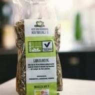 Grøn blanding from Kirsten Kronborg min yndlings te