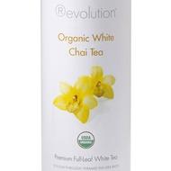 White Chai Tea from Revolution Tea