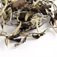 Premium Yunnan Organic Moonlight White Buds Pu'erh Loose Leaf Tea Raw from Streetshop88