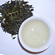 Green Tea with Ginseng from Shanghai T Merchant