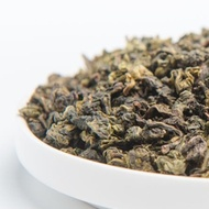 Milky Oolong from TeaTaxi