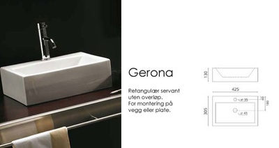 Gerona servant
