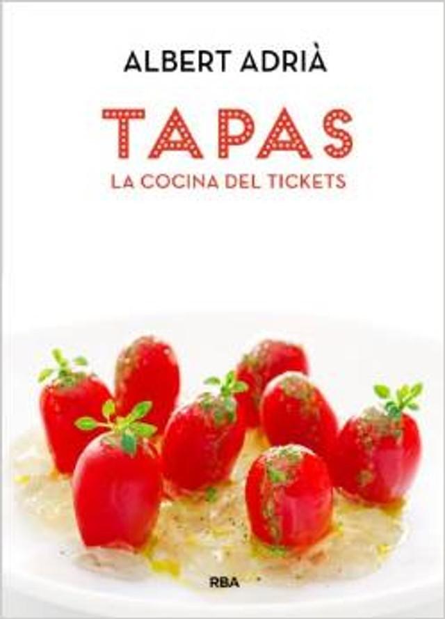 Chefsteps community beta tapas la cocina del tickets fandeluxe Gallery