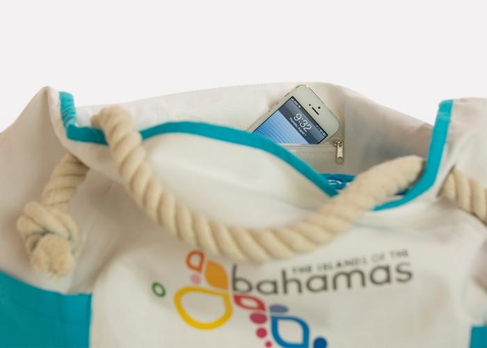 Bahamas Totes