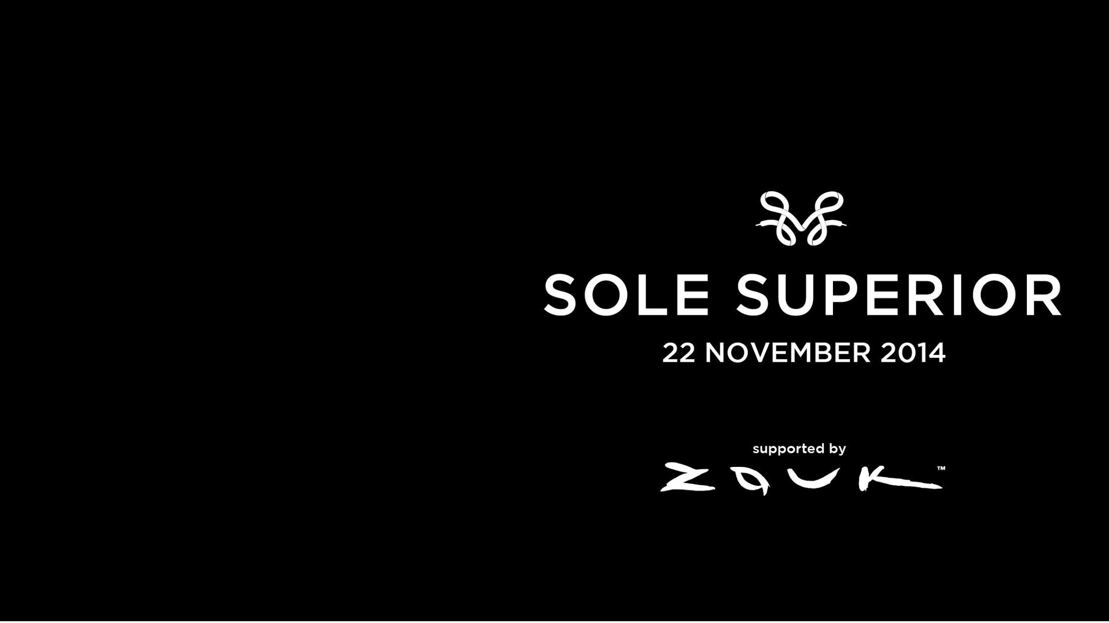 Sole Superior SG