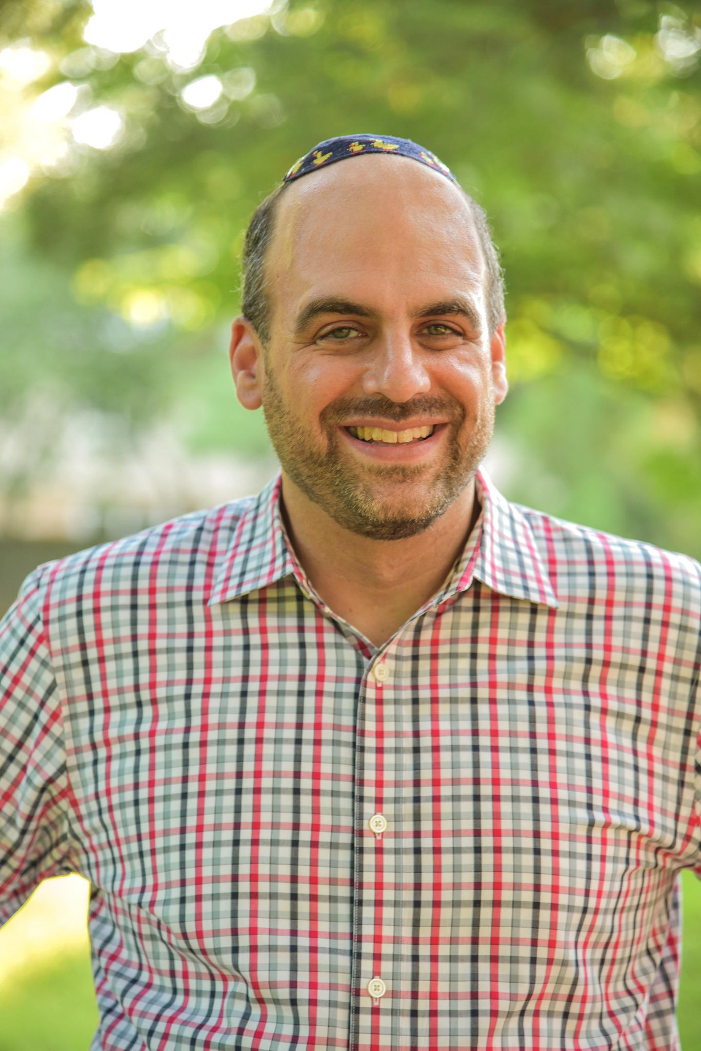 Dr. Ari Yares