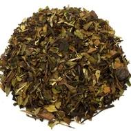 Alexis Blueberry from Ohio Tea Company