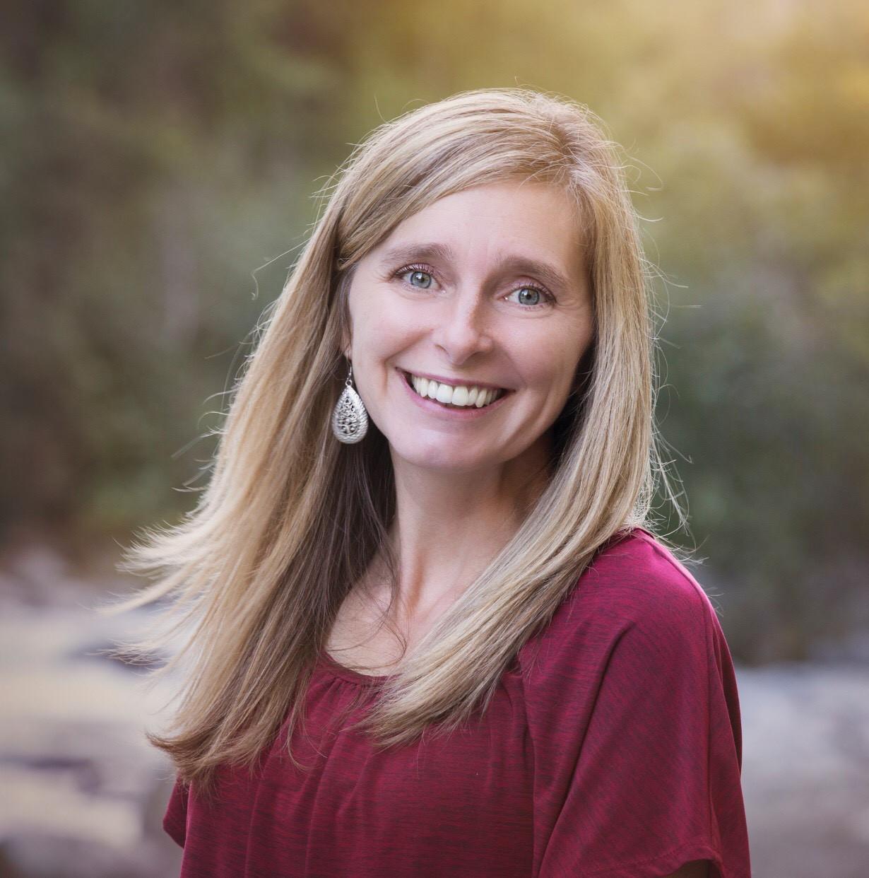 Kirsten Belloni