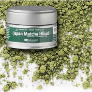 Japan Matcha Hikari (powdered) from TeaGschwendner