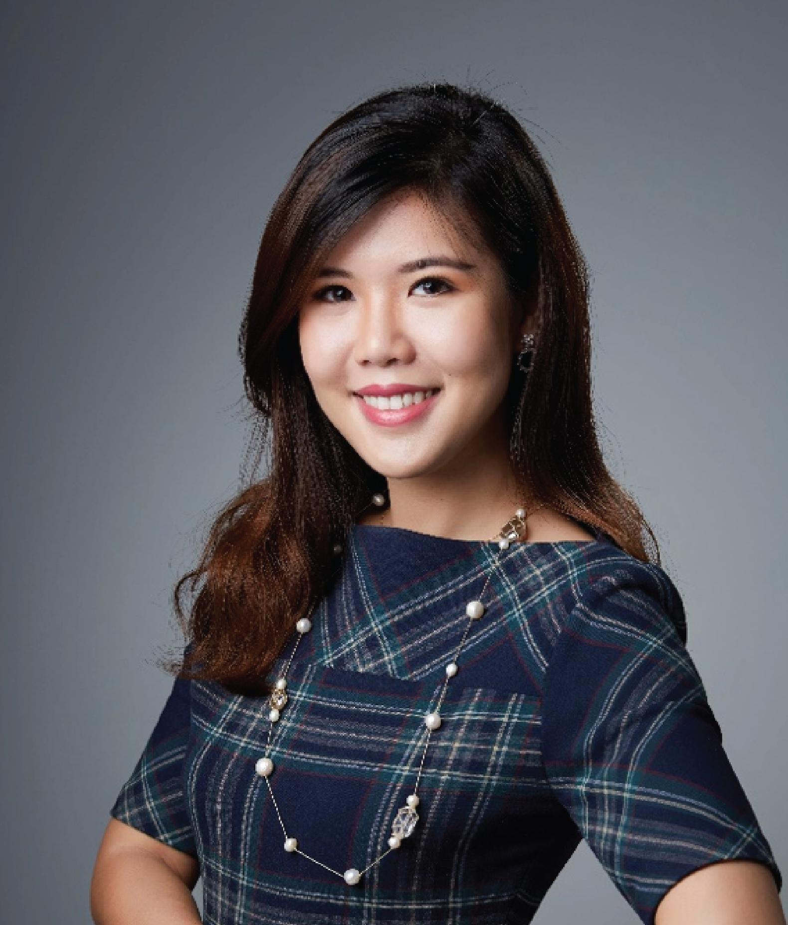 Ashley Lee Si Han