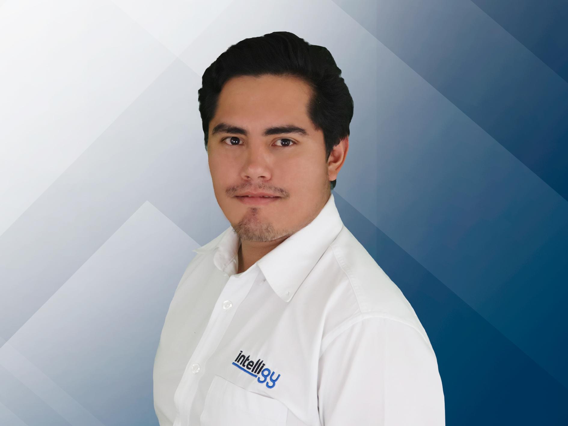 Ing. Jorge Cuevas