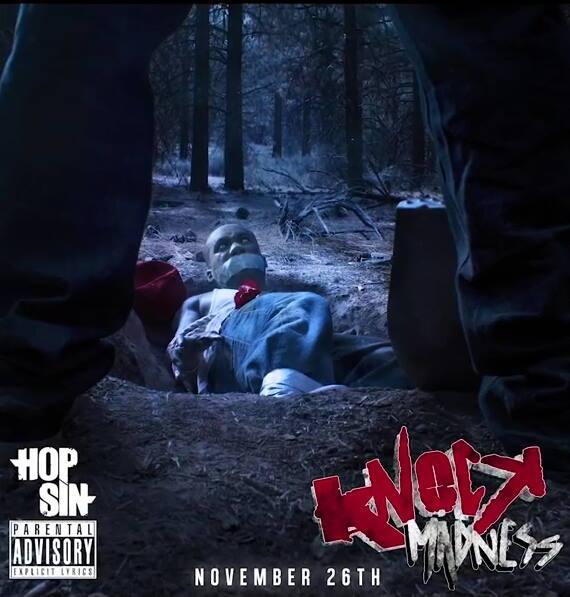 Knock Madness [3rd Studio Album] [Out Now] - Page 4 3WZ3vhXzTSK57HVsv6QA+KnockMadness