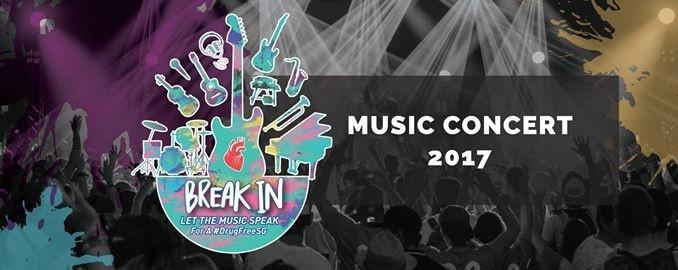 ADAC 2017 Music Concert!