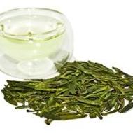 Dragonwell Grade B from SanTion House of Tea
