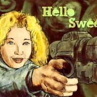 Hello Sweetea from Custom-Adagio Teas
