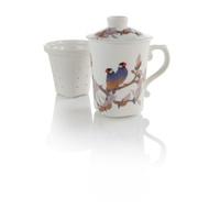 Java Sparrow Infuser Mug from Teavana