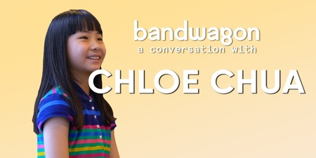 11-year-old violin prodigy Chloe Chua on how she found her calling – watch