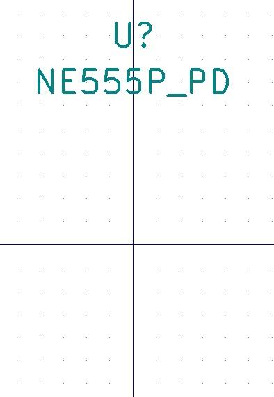 Figure 9: An empty new symbol