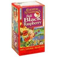 Bali Black Raspberry from Celestial Seasonings