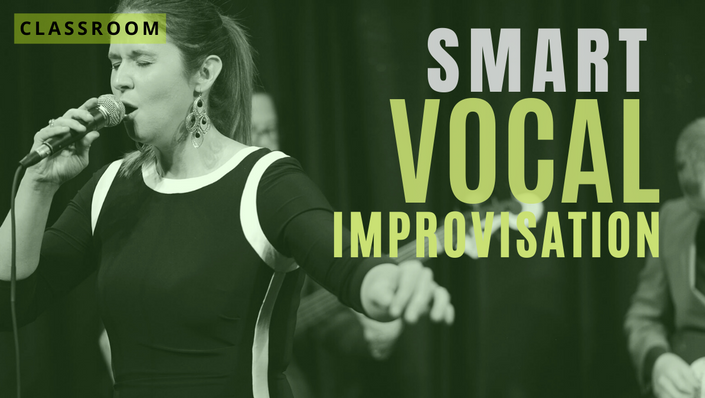 Smart Vocal Improvisation-C