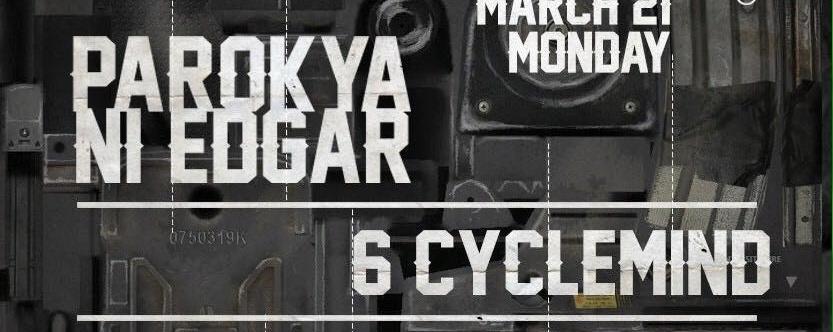Parokya Ni Edgar, 6cyclemind & Banda ni Kleggy