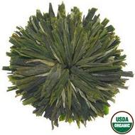 Green Peony Rosette from Rishi Tea