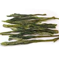 China Anhui Huangshan 'Tai Ping Hou Kui' Green Tea from What-Cha