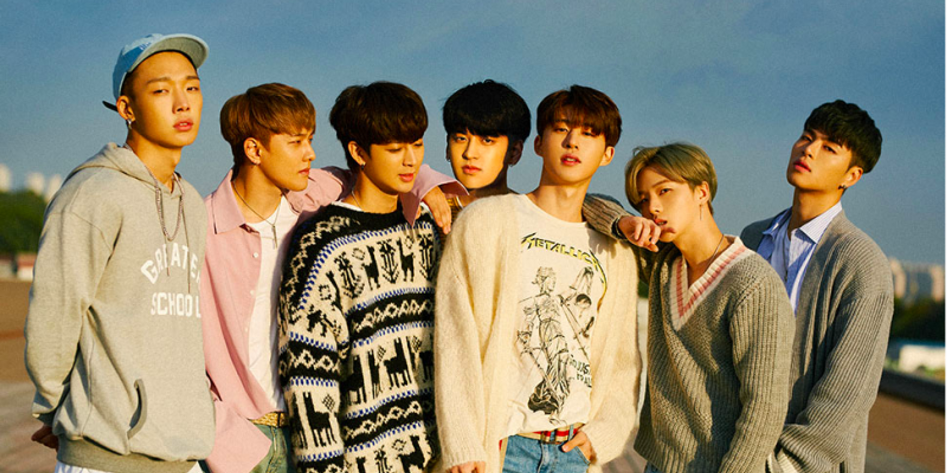 Ticketing details, date and venue announced for iKON 2018 CONTINUE TOUR stop in Singapore