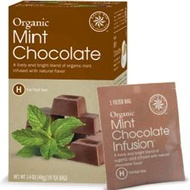 Mint Chocolate Infusion from David Rio