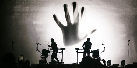 ODESZA offers swooning magnificence with a kinetic thrust – gig report