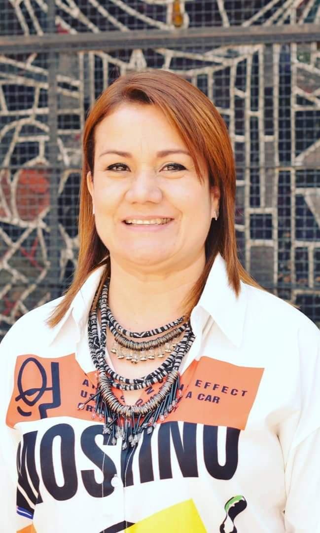 Alejandra Maria Lujan Jaramillo, MBA
