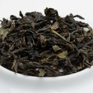 Qi Lan - Unroasted (2017) from Old Ways Tea